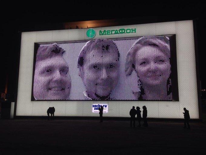 «Мегафон» получил Гран-При на фестивале Cannes Lions. Изображение № 1.
