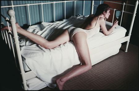 Эфирная сексуальность вработах Джонатана Ледера. Изображение № 20.