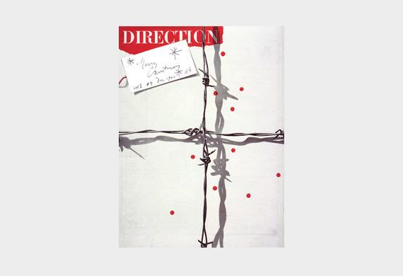 Paul Rand — дизайнер логотипов. Изображение № 4.