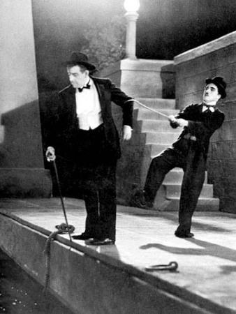 Чарли Чаплин. Изображение № 11.