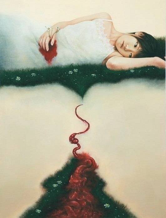 Мертвая невинность Ai Shinohara. Изображение № 24.