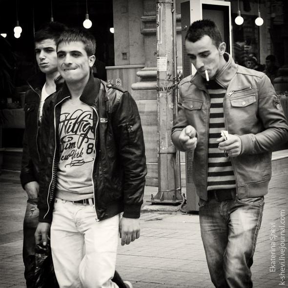 Стамбул-город мужчин. Изображение № 5.