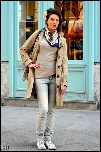 Fashion blogs. Изображение № 13.