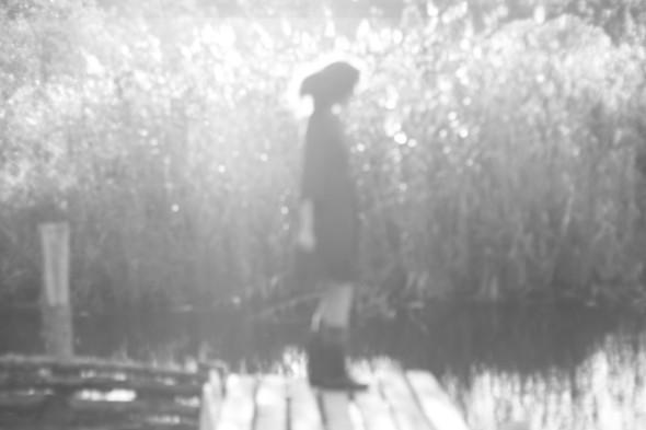 Осень. Поэт Мария Кузьмина. Изображение № 18.