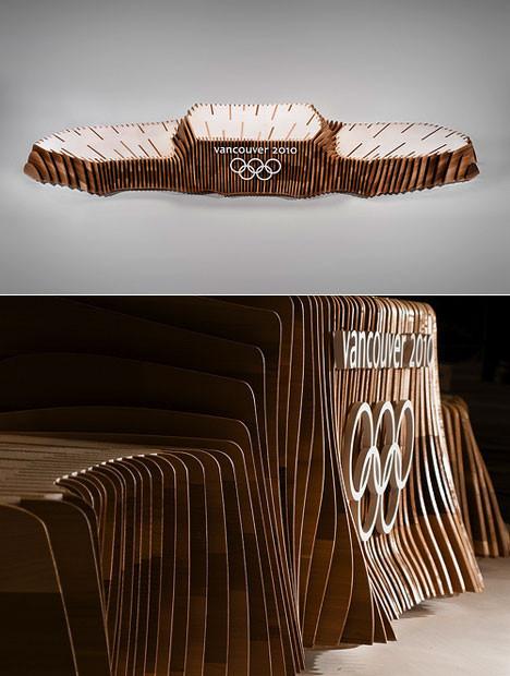 LOOK. Зимние Олимпийские Игры 2010. Изображение № 10.