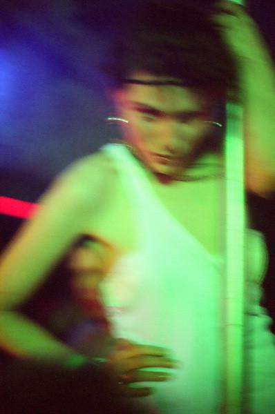 Прямая речь: Фотографы вечеринок о танцах, алкоголе и настоящем веселье. Изображение № 79.