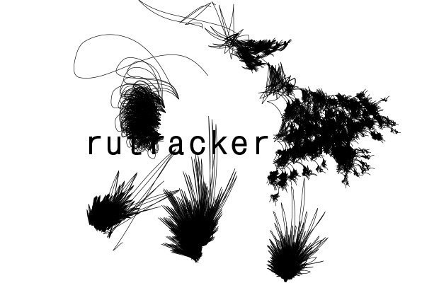 Редизайн: новый логотип сайта Rutracker.org. Изображение № 34.