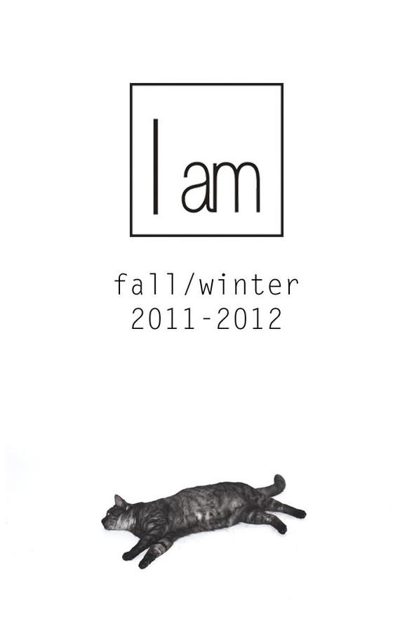 Лукбук: I am FW 2011. Изображение № 1.