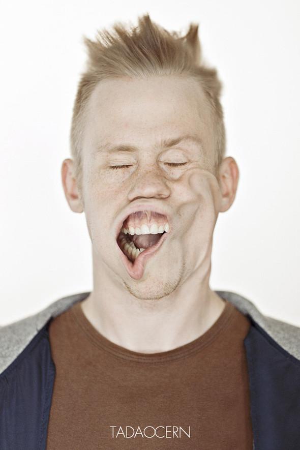 Убойная работа: смешные снимки от Tadao Cern. Изображение № 4.