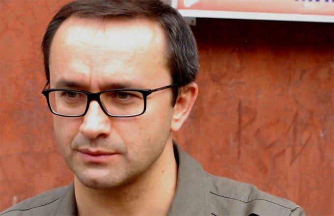 Андрей Звягицев (фото: Roadjack @ Wikipedia). Изображение № 2.