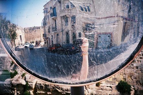 Уличные зеркала. Изображение № 32.
