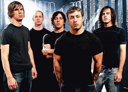 Introducing One Of The Best Bands Ever!. Изображение № 1.