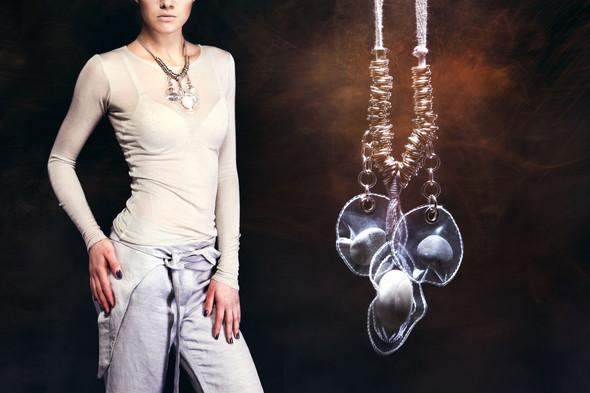 Look-Book: DOMANOFF S/S 2012. Изображение № 8.