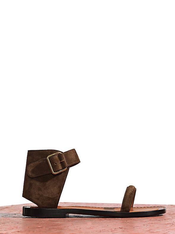 Лукбук: Обувь Celine SS 2012. Изображение № 11.