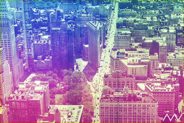 New-York. Изображение № 13.