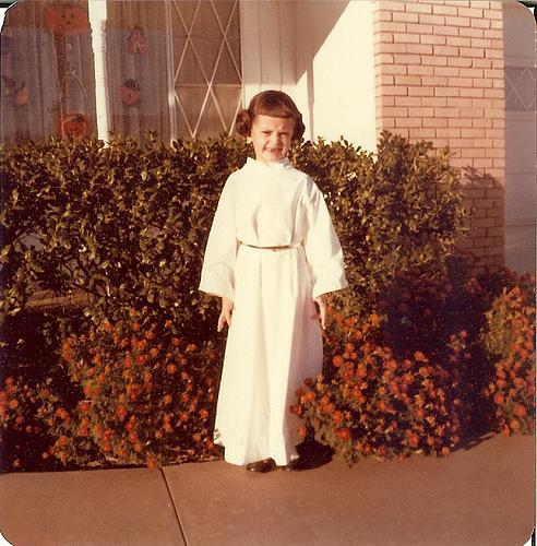 Growing Up Star Wars 1977–1985. Изображение № 7.