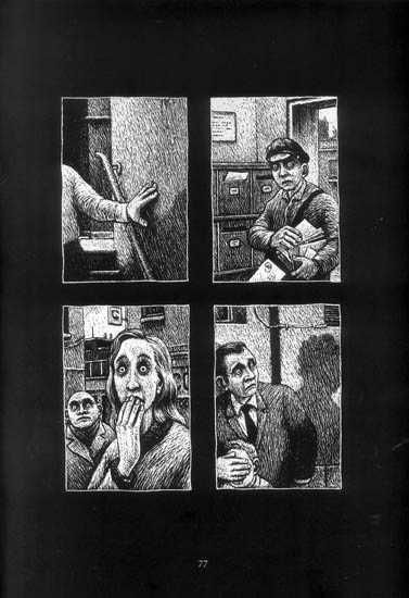 «Паноптикум» Томаса Отта. Изображение № 67.