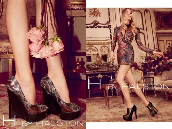Кампания: Ева Лагуна для H by Halston. Изображение № 3.