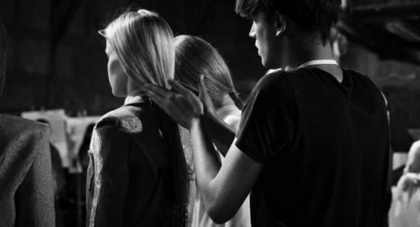 Фестиваль Hyeres: Дневник с бэкстейджа самого смелого конкурса в фэшн-дизайне. Изображение № 16.
