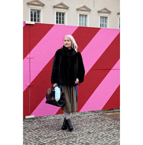 Изображение 20. City Looks: Копенгаген и Париж.. Изображение № 22.
