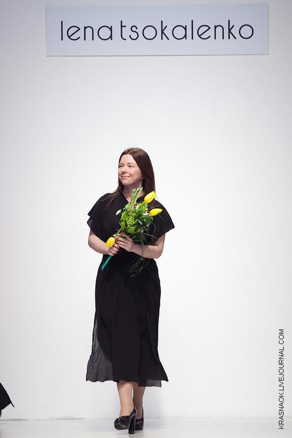 коллекция lena tsokalenko на BFW. Изображение № 48.