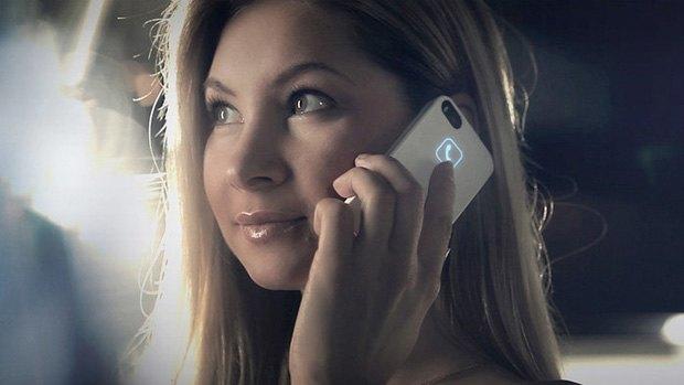 Для iPhone создали чехол с электромагнитной подзарядкой. Изображение № 1.