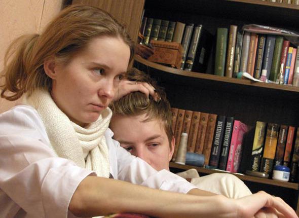 Василина Орлова: «Современным писателям нечего сказать». Изображение № 1.