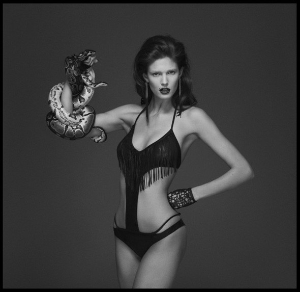 6 известных дуэтов модных фотографов. Изображение № 32.