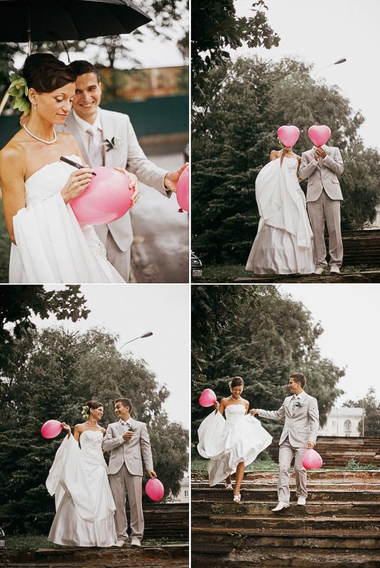 Wedding. Изображение № 11.