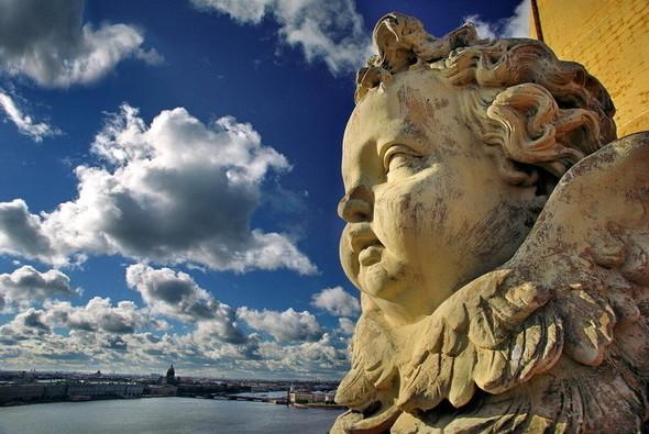 «Потрясающий город» Александра Петросяна. Изображение № 16.