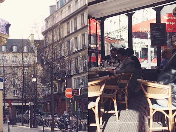 PARIS в декабре. Изображение № 27.
