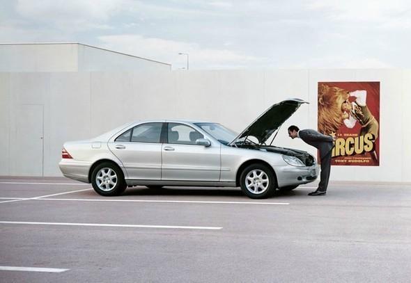 Изображение 47. Vincent Dixon. Рекламная фотография.. Изображение № 47.