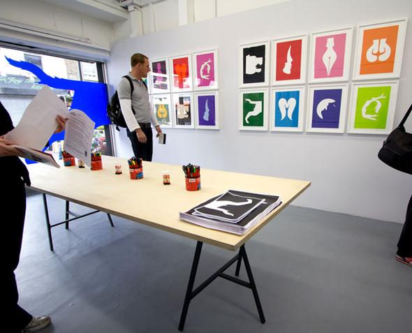 London Design Festival 2011. Изображение № 20.