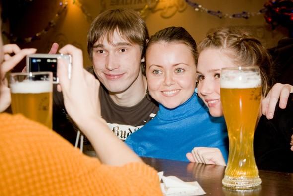 Ресторан-пивоварня Baltika Brew отметил День рождения!. Изображение № 8.