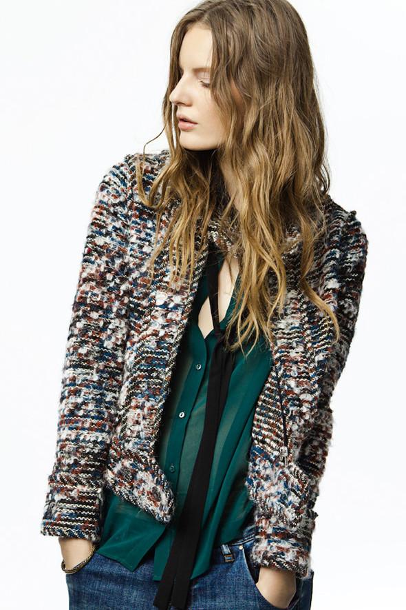 Лукбук: Zara TRF October 2011. Изображение № 8.