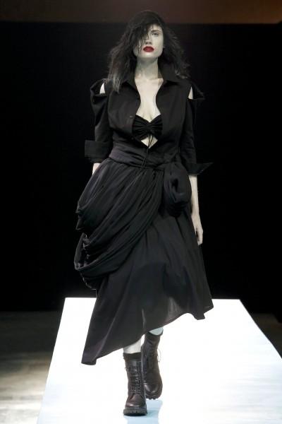 Йоджи Ямамото. Отшельник мира моды. Изображение № 3.