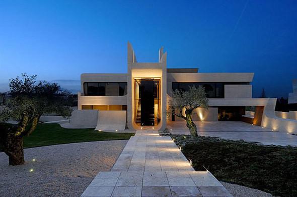 Изображение 7. Дом в Мадриде от студии A-cero.. Изображение № 7.