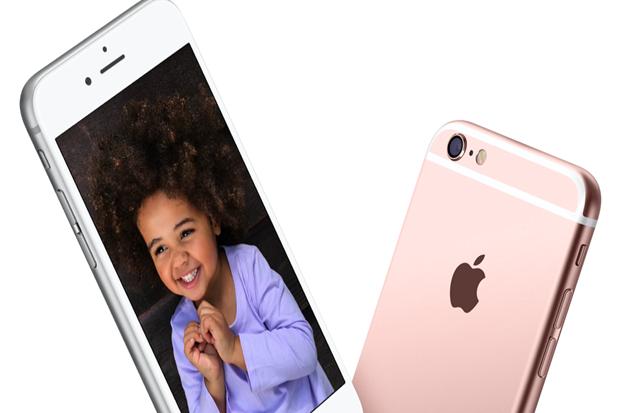 Названо число проданных в России «серых» iPhone 6s. Изображение № 1.