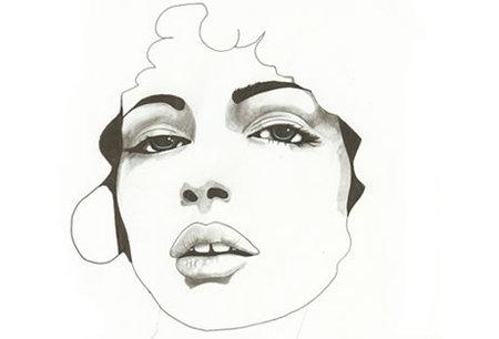 Иллюстрации Дэйвида Брэя грация исексуальный подтекст. Изображение № 14.