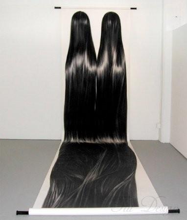 О волосах. Изображение № 9.