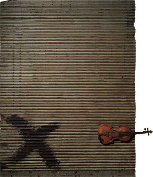 Antoni Tapies. Изображение № 54.