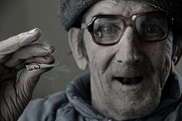 Elderly. Изображение № 9.