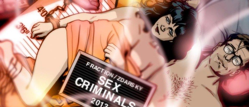 25 комиксов осени. Изображение № 3.