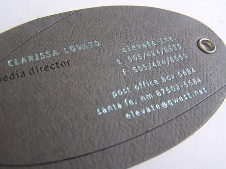 Business cards. Изображение № 11.