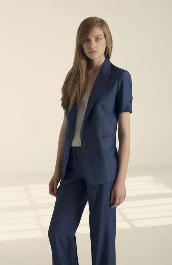 Лукбук: Paul Smith Black Label SS 2012. Изображение № 8.