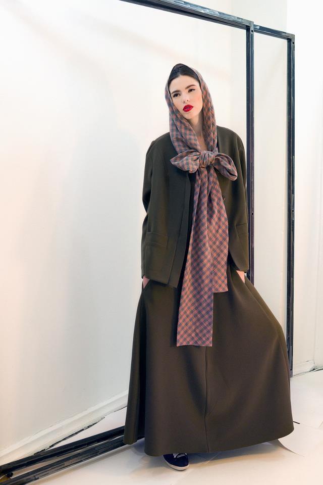 Click-boutique и Yanina Vekhteva показали новые коллекции. Изображение № 3.