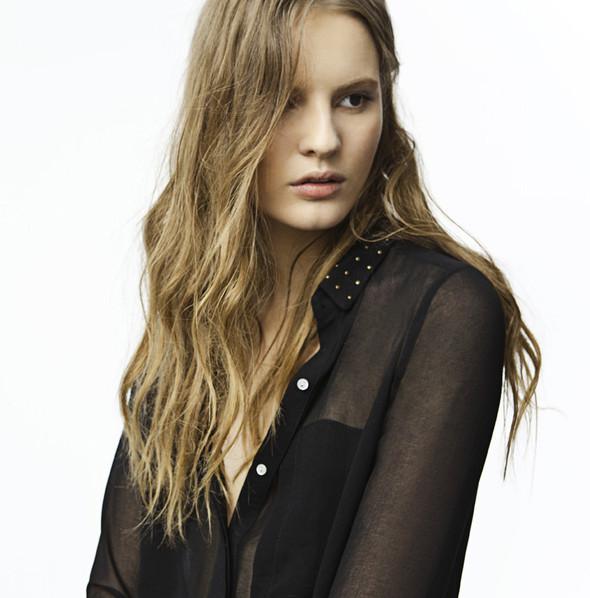Лукбук: Zara TRF October 2011. Изображение № 23.