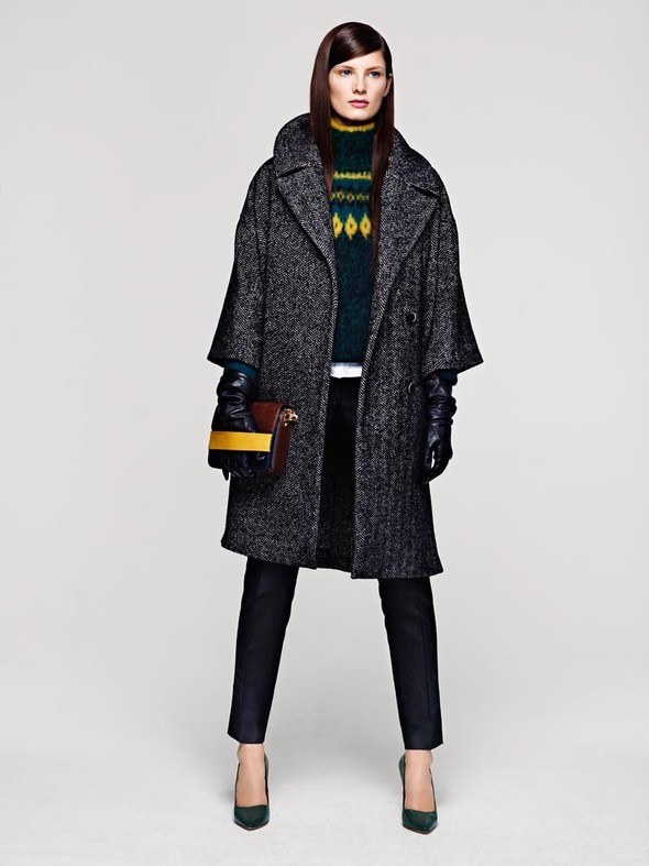 Лукбуки: H&M, Free People, Mango и Zara. Изображение № 9.