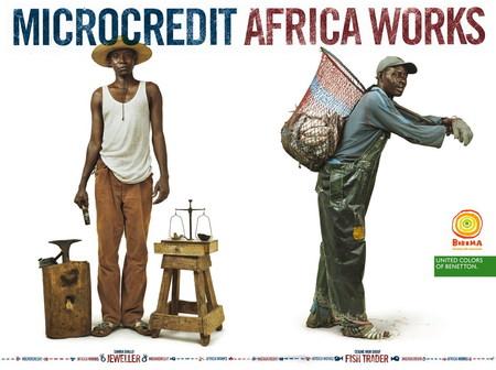 Африка работает!. Изображение № 2.