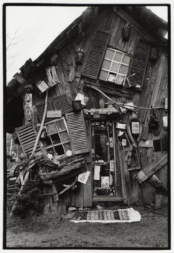 Richard Greaves: анархитектор. Изображение № 1.